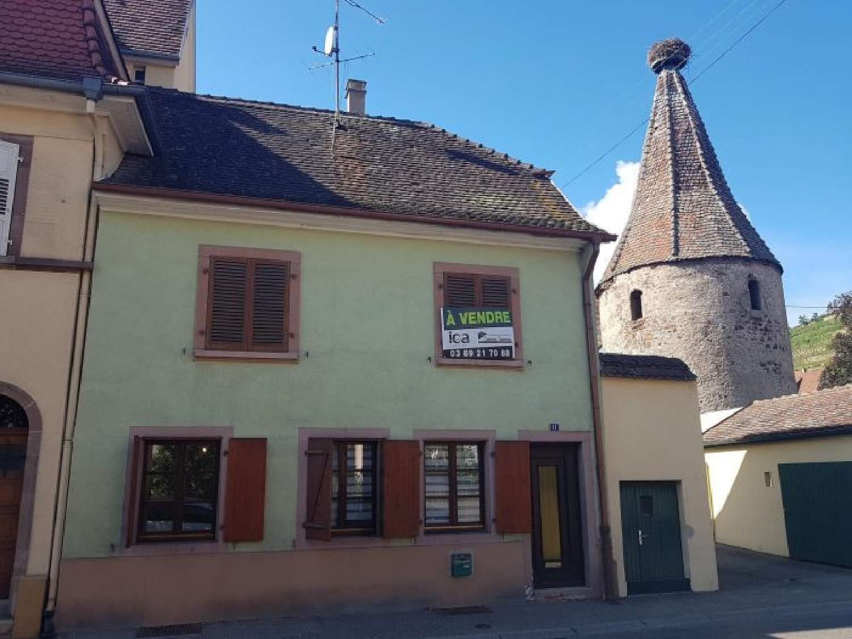 Ribeauvillé Haut-Rhin house picture 5122933