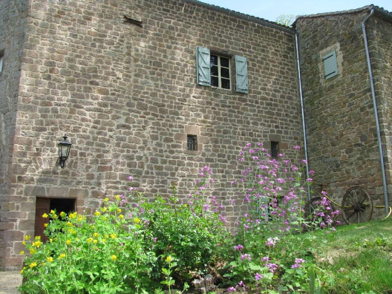 gîtes/ chambres d'hôtes te koop Lacapelle-Ségalar, Tarn (Midi-Pyrénées) foto 5