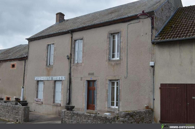Toulx-Sainte-Croix Creuse house picture 5094341