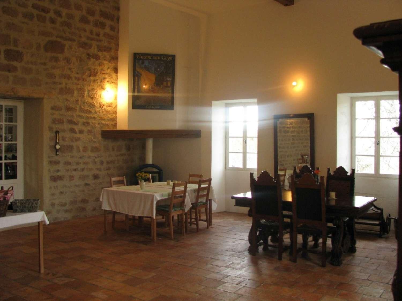 gîtes/ chambres d'hôtes te koop Lacapelle-Ségalar, Tarn (Midi-Pyrénées) foto 3