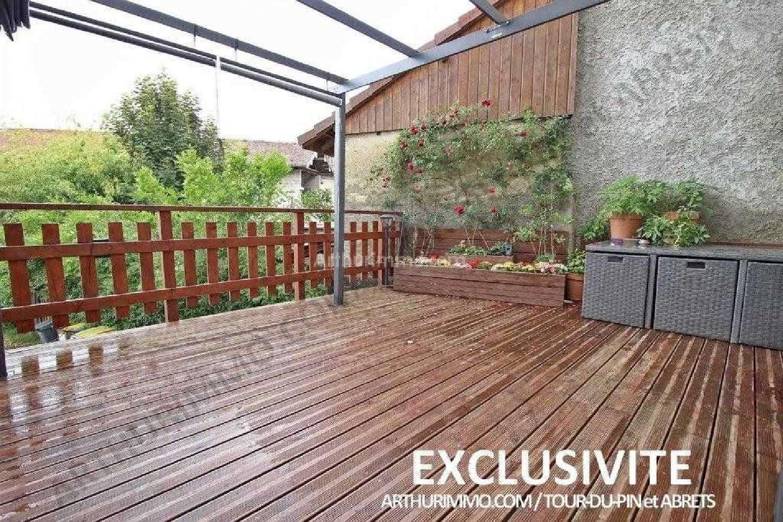 Saint-André-le-Gaz Isère apartment picture 5135593