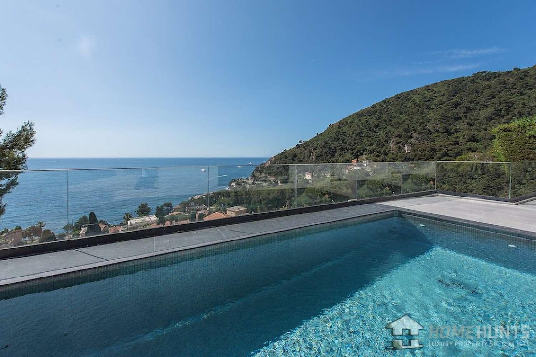 à vendre villa Éze Provence-Alpes-Côte d'Azur 1