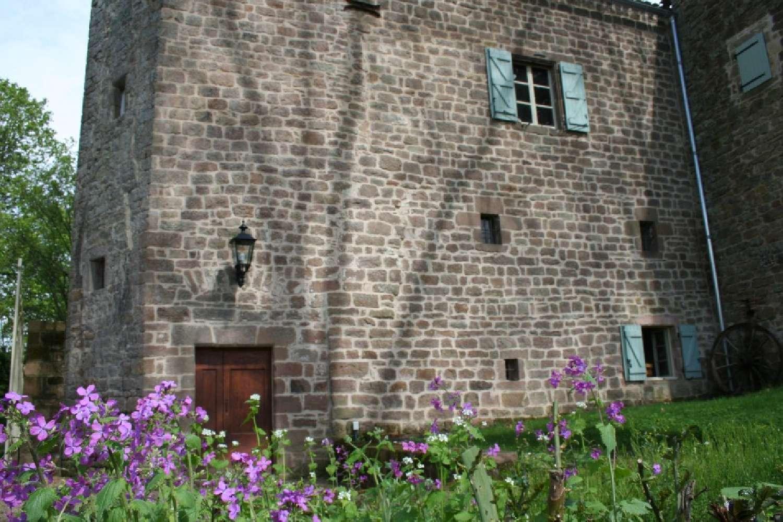 gîtes/ chambres d'hôtes te koop Lacapelle-Ségalar, Tarn (Midi-Pyrénées) foto 6