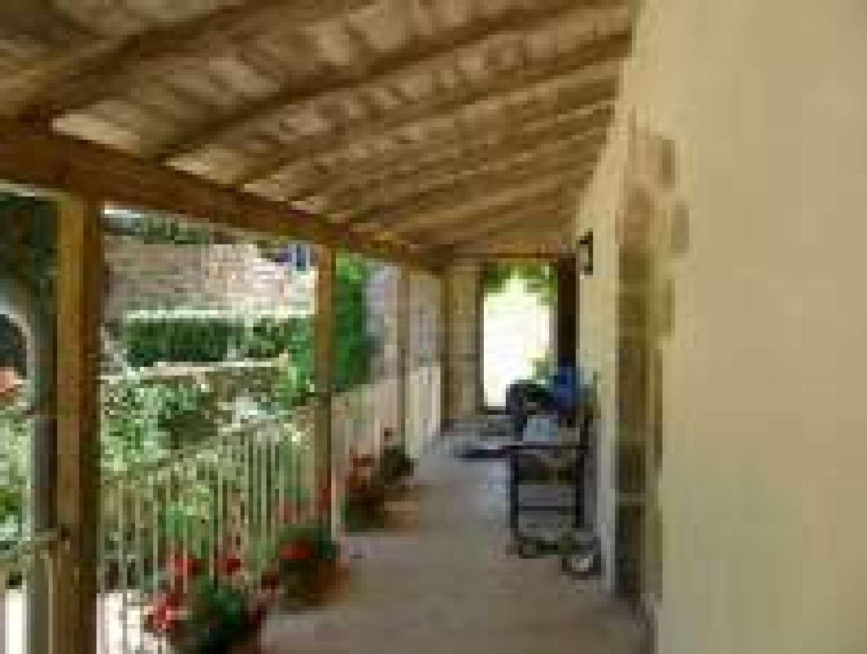 gîtes/ chambres d'hôtes te koop Lacapelle-Ségalar, Tarn (Midi-Pyrénées) foto 7
