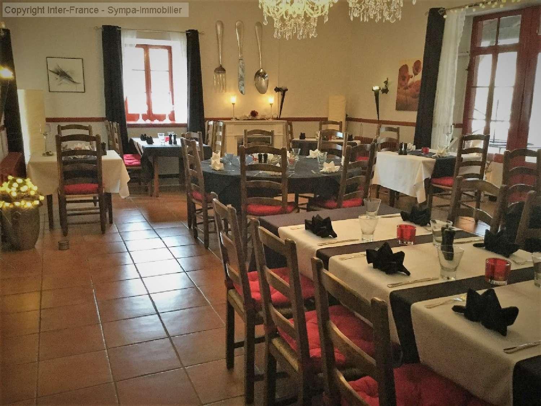 hotel-restaurant te koop Auch, Gers (Midi-Pyrénées) foto 5