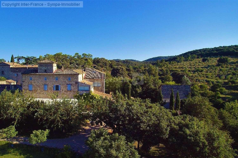 gîtes/ chambres d'hôtes te koop Nîmes, Gard (Languedoc-Roussillon) foto 1