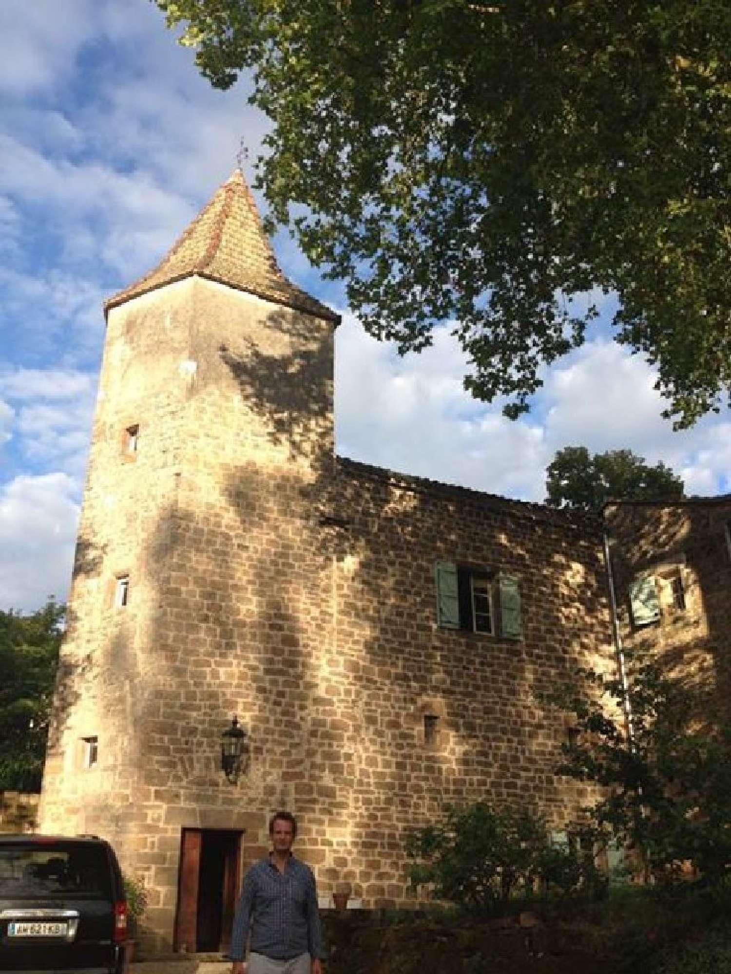gîtes/ chambres d'hôtes te koop Lacapelle-Ségalar, Tarn (Midi-Pyrénées) foto 9
