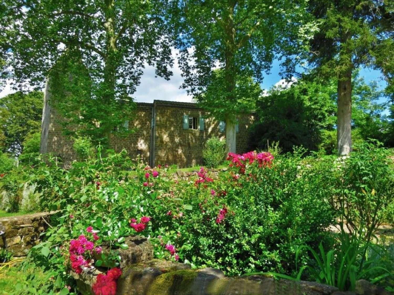 gîtes/ chambres d'hôtes te koop Lacapelle-Ségalar, Tarn (Midi-Pyrénées) foto 8