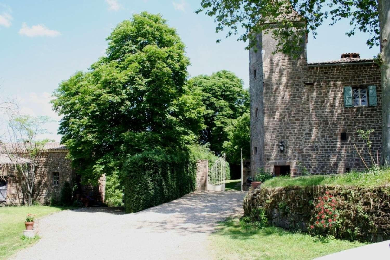 gîtes/ chambres d'hôtes te koop Lacapelle-Ségalar, Tarn (Midi-Pyrénées) foto 4