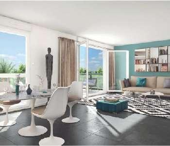 Vaulx-en-Velin Rhône apartment picture 5110075