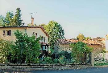Issoire Puy-de-Dôme huis foto 5159731