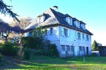 Pléaux Cantal house picture 5088911