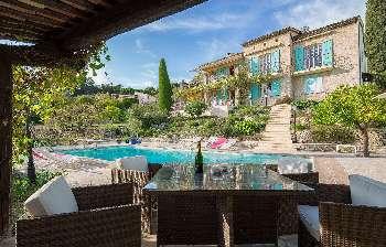 Mougins Alpes-Maritimes villa picture 5112373