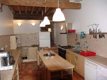 Quillan Aude house picture 5088574