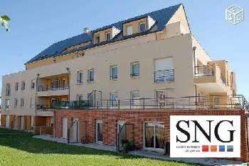 Yvetot Seine-Maritime appartement photo 5089039