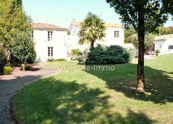 Saint-Bris-des-Bois Charente-Maritime house picture 5146572