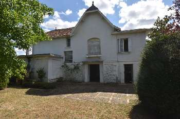 Pineuilh Gironde mansion picture 5091342
