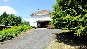 Bujaleuf Haute-Vienne house picture 5128995