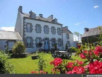 Plounéour-Ménez Finistère huis foto 5157014