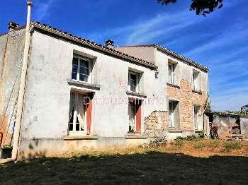Saintes Charente-Maritime house picture 5146725