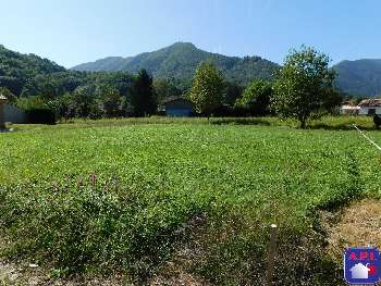 Oust Ariège terrain picture 5094501