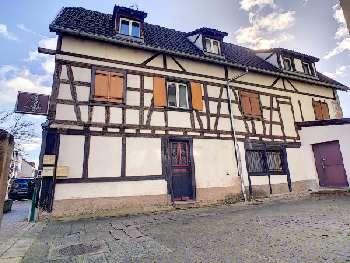 Schiltigheim Bas-Rhin commercial picture 5121822