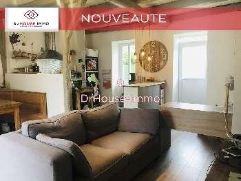 Saint-Médard-d'Aunis Charente-Maritime house picture 5146543