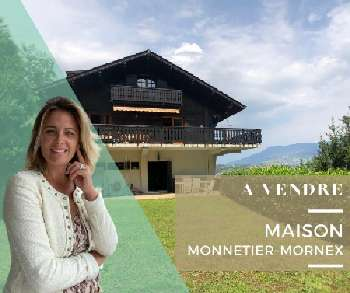 Monnetier-Mornex Haute-Savoie house picture 5123675