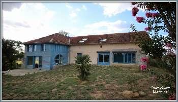 Marciac Gers farm picture 5145466