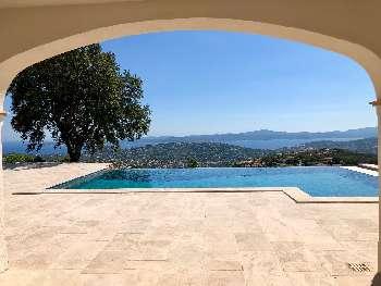 Sainte-Maxime Var villa picture 5112418