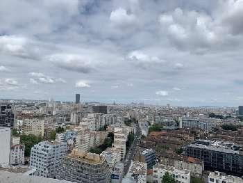 Paris 13e Arrondissement Paris (Seine) apartment picture 5140824