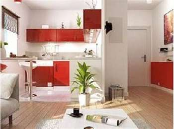 Vaulx-en-Velin Rhône apartment picture 5110077