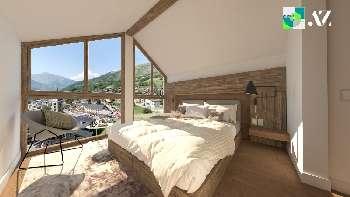 Saint-Jean-de-Belleville Savoie Haus Bild 5112133