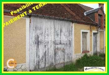 Mehun-sur-Yèvre Cher maison photo 5114217