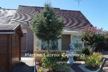 La Ferté-Bernard Sarthe city house picture 5129514