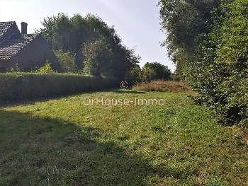 Carvin Pas-de-Calais terrain picture 5146555