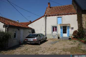 Lavaufranche Creuse huis foto 5147311