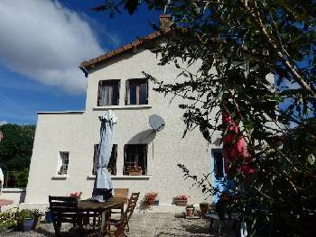 Bourg-Archambault Vienne house picture 5094611