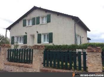 Vendôme Loir-et-Cher huis foto 5157429