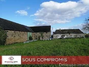 Château-Gontier Mayenne farm picture 5128650