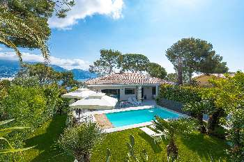 Roquebrune-Cap-Martin Alpes-Maritimes villa picture 5112340