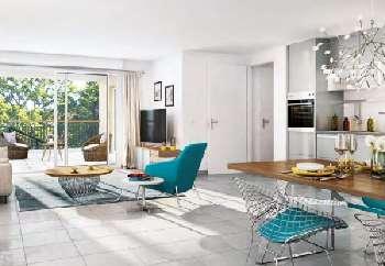 Vaulx-en-Velin Rhône apartment picture 5110076