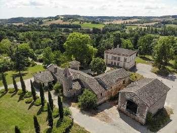 Castelnau-de-Montmiral Tarn house picture 5140733
