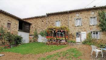 Ambert Puy-de-Dôme huis foto 5159732