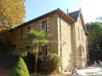 Alet-les-Bains Aude mansion picture 5092473