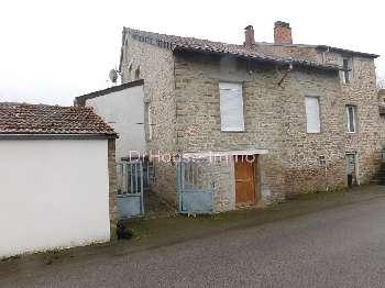 Châteauponsac Haute-Vienne huis foto 5128701