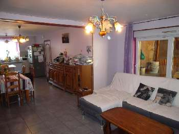 Magnières Meurthe-et-Moselle village house picture 5133135
