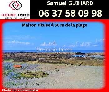 Piriac-sur-Mer Loire-Atlantique house picture 5146541