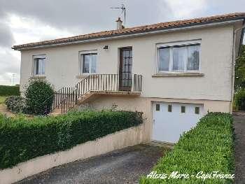 L'Absie Deux-Sèvres house picture 5092629