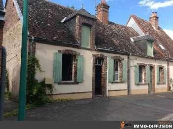 Mondoubleau Loir-et-Cher huis foto 5157430